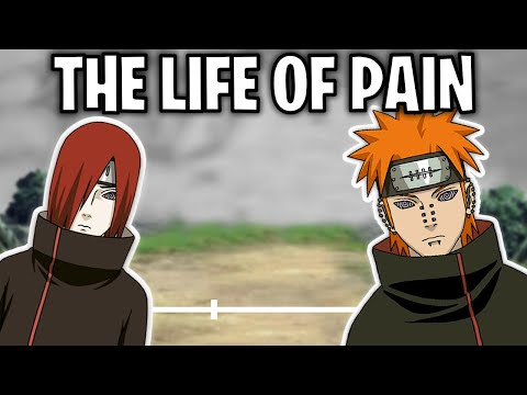 The Life Of Pain (Naruto)