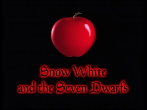 Disney's Snow White And The Seven Dwarfs, 2001 Trailer