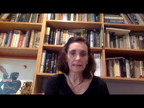 Δήλωση της Νατάσας Ρωμανού, υποψήφιας Ευρωβουλευτή του ΣΥΡΙΖΑ – Προοδευτική Συμμαχία