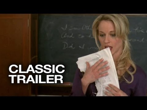 Full of It (2007) Official Trailer # 1 - Kate Mara HD