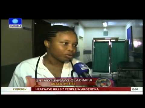Dateline Lagos: Healthcare Delivery Improving In Lagos State