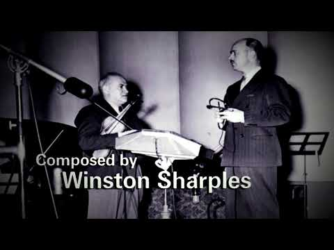Winston Sharples Classic Paramount Noveltoon Cartoon Opening Theme [RESTORED] & Musical Ending