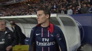 Paris Saint-Germain - Stade de Reims (1-0) - Le résumé (PSG - SdR) - YouTube