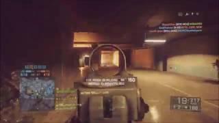 BF4 - PC - Killstreak Highlights #2 - de aposentado