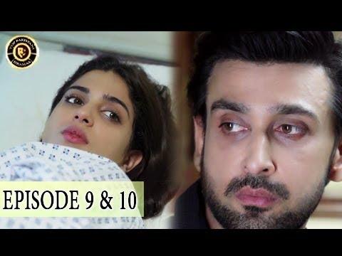 Aisi Hai Tanhai Episode 9 & 10