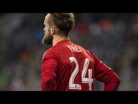 Video: Stefan Frei wins MLS Save of the Year