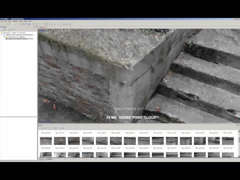 Agisoft Photoscan Tutorial