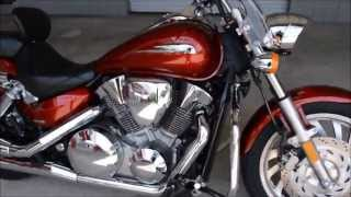 1. Used 2009 Honda VTX1300 For Sale - TN GA AL area Pre Owned Motorcycles