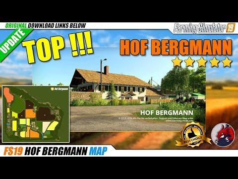 Hof Bergmann v1.0.0.4