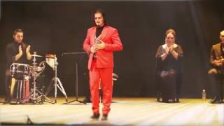 Espectáculo Tres Flamencos