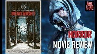 Nonton Dead Night   2017 Barbara Crampton   Aka Applecart Horror Movie Review Film Subtitle Indonesia Streaming Movie Download