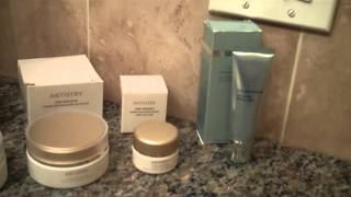 Amway's Artistry Skincare Product Review.mp4
