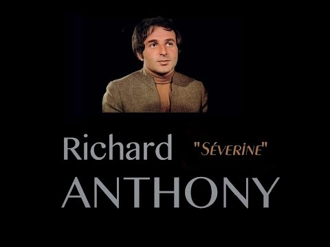 Richard Anthony -