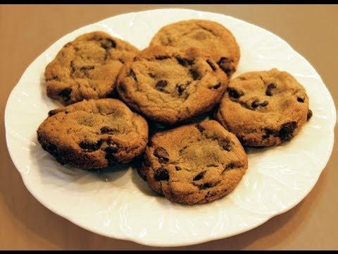 come realizzare gli american cookies