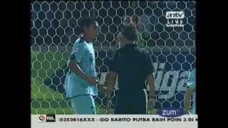 67_Cuplikan gol_PS Barito vs Persela