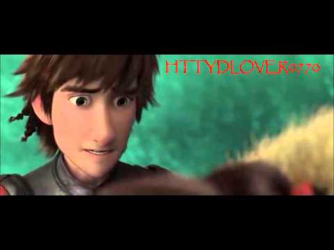 Say Something~Sad HTTYD 2 Hiccstrid Short