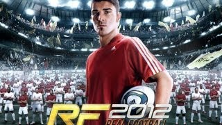 Real Football videosu