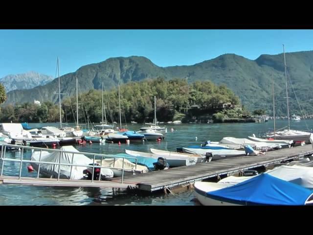 Isola Comacina