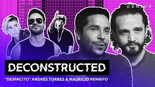 "Video Making Of Luis Fonsi & Daddy Yankee's ""Despacito"" Feat. Bieber With Andrés Torres & Mauricio Rengifo MP3, 3GP, MP4, WEBM, AVI, FLV Juli 2018"