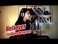 Imagine Dragons (Female Cover) | Roja KC | Gharmai Studios