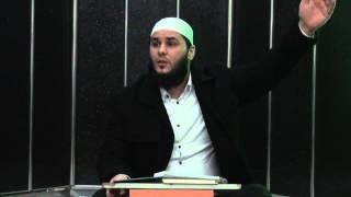 Përkrahësit e Bidatit vs Pasuesit e Sunnetit - Hoxhë Abil Veseli