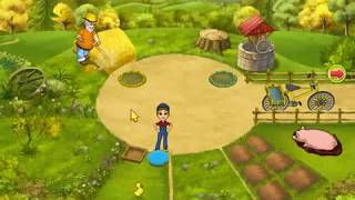Farm Mania videosu