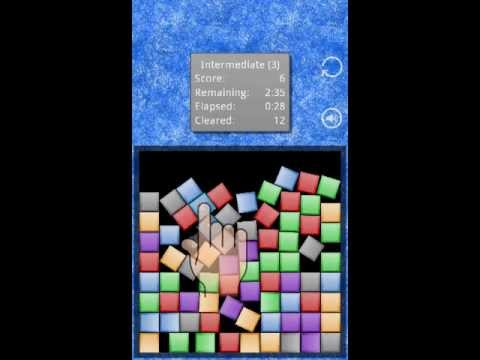 Video of Block Madness
