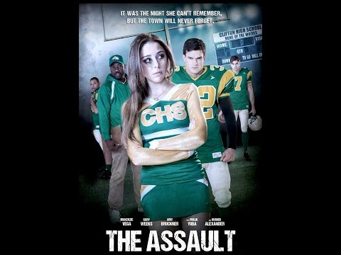 The Assault (2014).mp4 (видео)