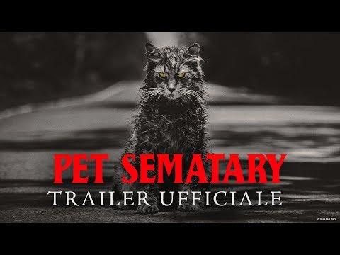 Preview Trailer Pet Sematary, trailer ufficiale italiano