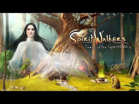 Video of Spirit Walkers