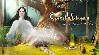 Spirit Walkers YouTube video