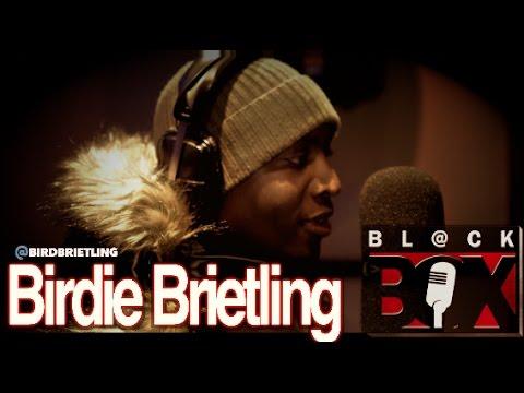 BIRDIE BRIETLING | BL@CKBOX  @WE_R_BLACKBOX @BirdBrietling