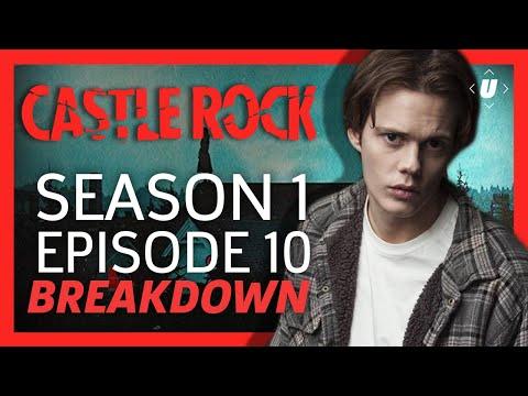 """Castle Rock Finale Breakdown! Episode 10 """"Romans"""""""