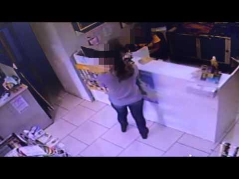 Ibitinga: lojista enfrenta assaltante armado