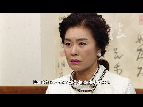 revenge - Multi Language Caption Translation Is Available! Learn How to Activate http://ow.ly/sTv8a 中文字幕,请点击右边下面的Caption按钮。 Ep.52: Chairman Gong discovers that Taejeon...