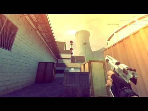 CS:S | BEST GAMING CONFIGURATION by dnns