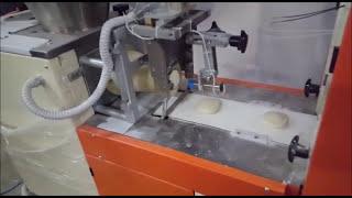 خط إنتاج خبز الصاج - خبز الشاورما بحلته الجديدة