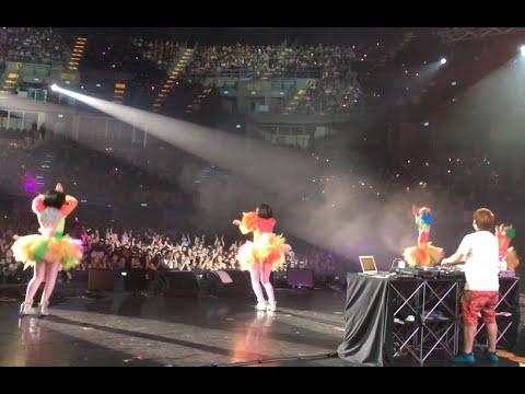 TEMPURA KIDZ TOFU MUSIC FES 2014