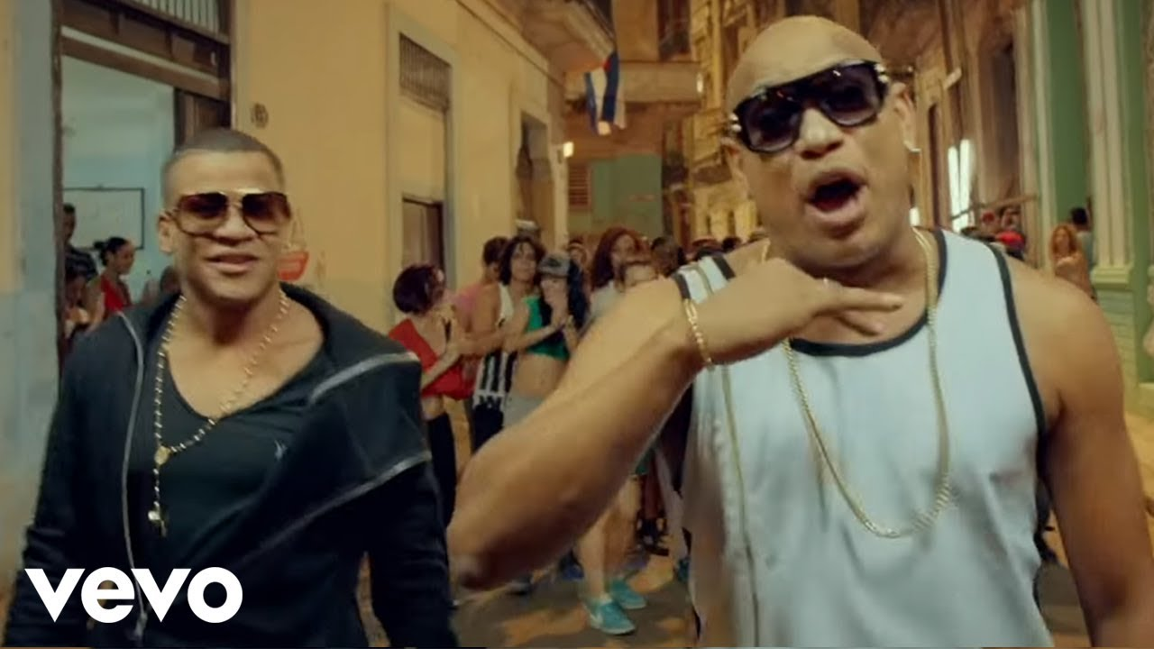 Gente De Zona – La Gozadera (Official Video) ft. Marc Anthony