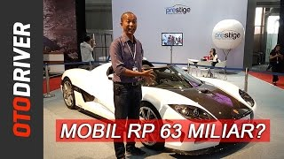Video Koenigsegg CCX 2010 First Impression Review Indonesia | OtoDriver MP3, 3GP, MP4, WEBM, AVI, FLV Januari 2018
