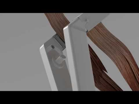 FixHair- безопасное микро ленточное наращивание волос