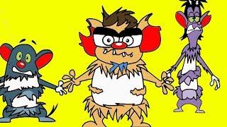 Video Rat-A-Tat |'3 Famous Rats &Smelly Dog Cartoon Movie Compilation'| Chotoonz Kids Funny Cartoon Videos MP3, 3GP, MP4, WEBM, AVI, FLV Desember 2018