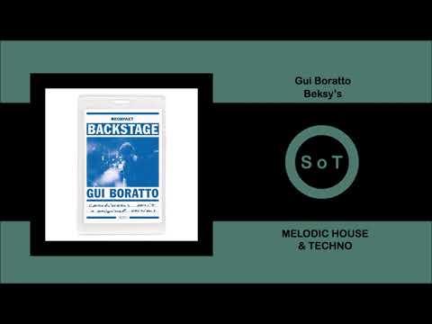 Gui Boratto - Beksy's (Original Mix) [Melodic House & Techno] [Kompakt]