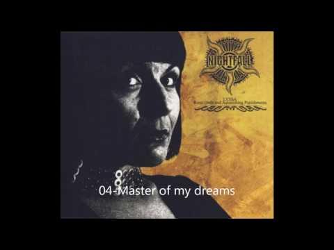Nightfall   LYSSA rural gods and astonishing punisments Full Album 2004
