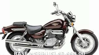 8. 2012 Hyosung GV 250  Top Speed Transmission motorbike Features Engine Dealers Details