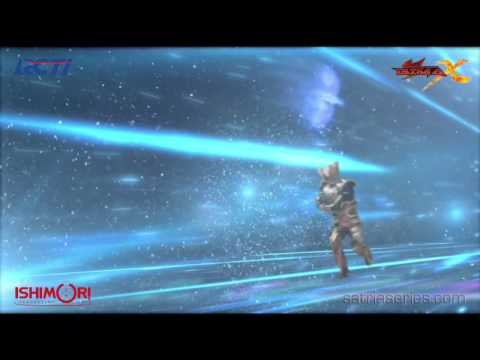 BIMA X Storm Mode - Berubah