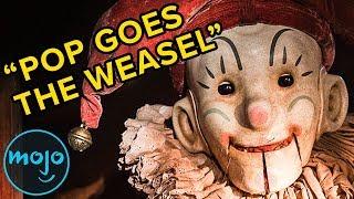 Video 10 Disturbing Secrets About Nursery Rhymes That Will Ruin Your Childhood MP3, 3GP, MP4, WEBM, AVI, FLV Desember 2018