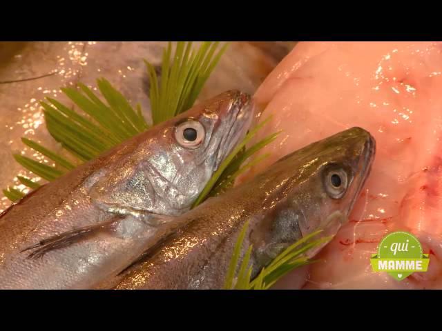 La dieta dopo il parto: perché il pesce è importante