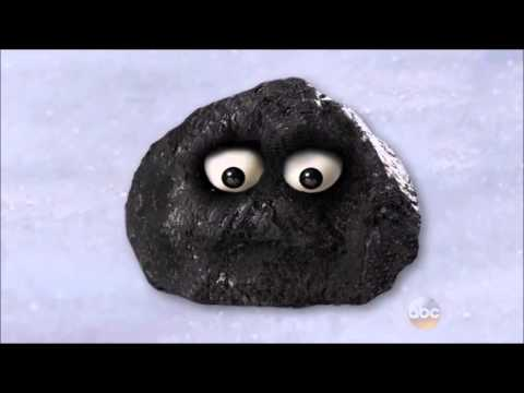 The Killers - Joel the Lump of Coal (Jimmy Kimmel Live)