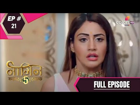 Naagin 5   Full Episode 21   With English Subtitles